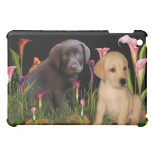 Golden Labrador Puppy Ipad Cases Zazzle