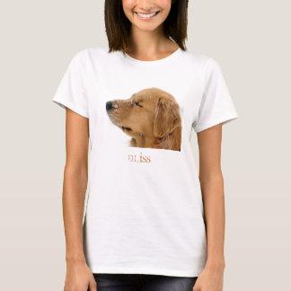 Golden Retriever Bliss Shirt