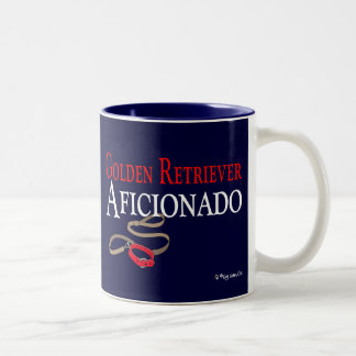 Golden Retriever Coffee Mugs
