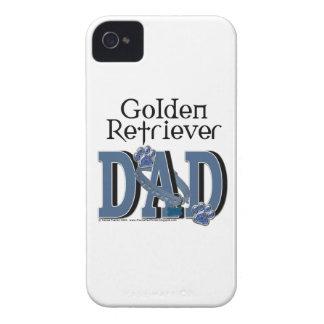 Golden Retriever DAD Blackberry Bold Covers