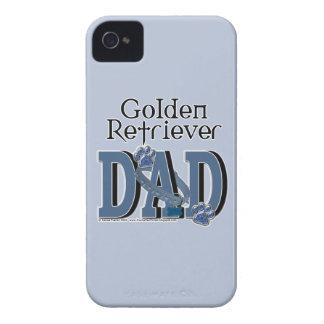 Golden Retriever DAD Blackberry Cases