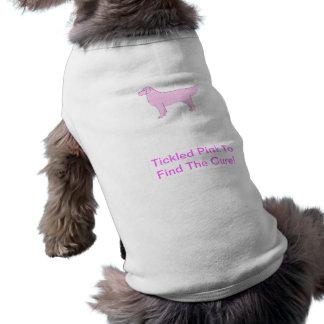 Golden Retriever Doggie Shirt