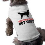 Golden Retriever Doggie T-shirt