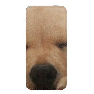 Golden retriever funda para iPhone 5