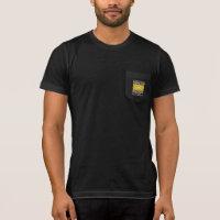 Golden Retriever Funny Dog Addiction T-Shirt