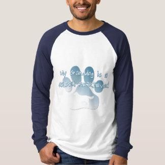 Golden Retriever Granddog T-Shirt