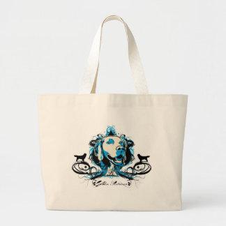 Golden Retriever Illustrated BAg