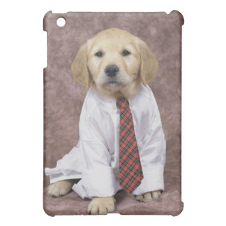 Golden Retriever; is a relatively modern and iPad Mini Case