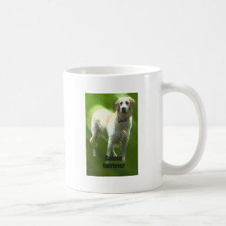 Golden Retriever Marley breed Coffee Mug