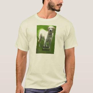 Golden Retriever Marley breed T-Shirt