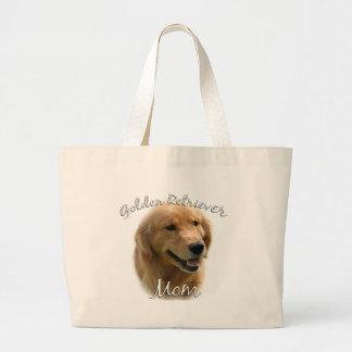 Golden Retriever Mom 2 Bag