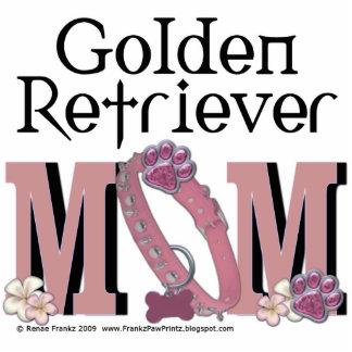 Golden Retriever MOM Statuette