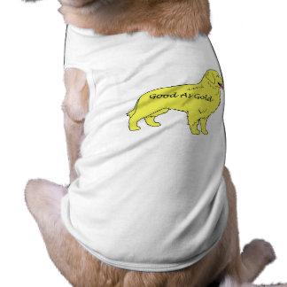Golden Retriever Pet Clothing