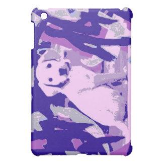 Golden Retriever Puppy iPad Mini Cover