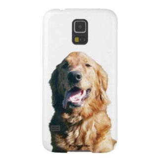 Golden Retriever Samsung Galaxy Phone Case