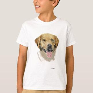 Golden Retriever sig T-Shirt