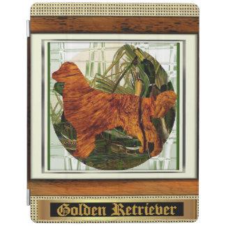 Golden Retriever Sporting Dog iPad Cover