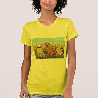 Golden Retriever Sunshine T-Shirt