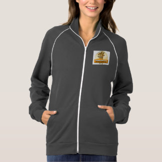 GOLDEN RETRIEVERS - BET YOU CAN'T OWN JUST ONE! JACKET