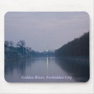 Golden River, Forbidden City Mouse Pad