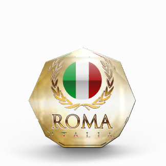 Golden Rome Award