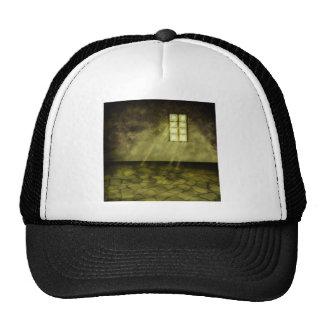 Golden Room Trucker Hat