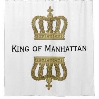Crown Shower Curtains | Zazzle