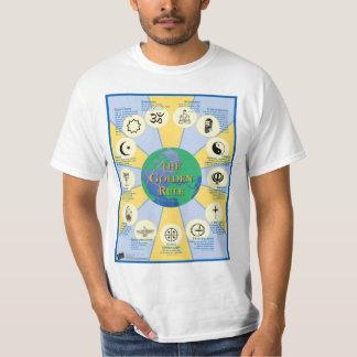 Golden Rule T Shirt