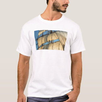 Golden Sails T-Shirt