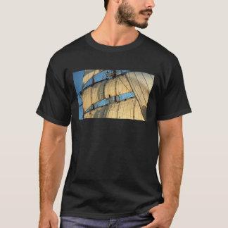 Golden Sails T-Shirt