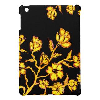 Golden Sakura Art 2 Case For The iPad Mini