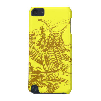 Golden Samurai iPod Touch 5G Cases