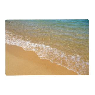 Golden Sand Placemat