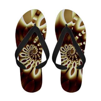 Golden Sands Sandals