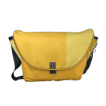 Golden Shades Messenger Bag