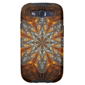Golden shield Case-Mate Case Galaxy SIII Cover
