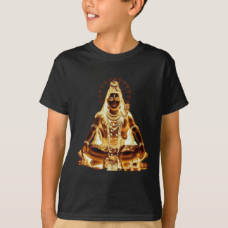 GOLDEN SHIVA T-Shirt