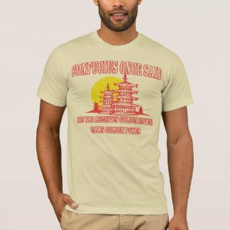 GOLDEN SHOWER T-Shirt