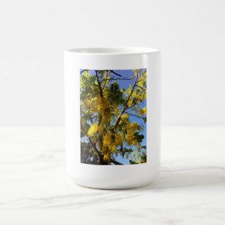 Golden Shower Tree Coffee Mug