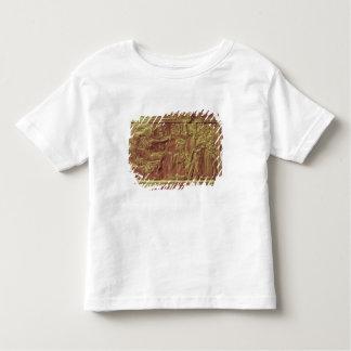 Golden shrine, Tutankhamun's Treasure Toddler T-shirt