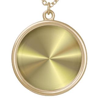 Golden Slumbers Necklace