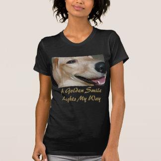 Golden Smile T-Shirt