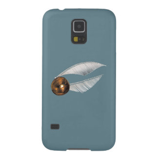 Golden Snitch Case For Galaxy S5