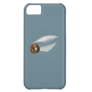 Golden Snitch iPhone 5C Cases