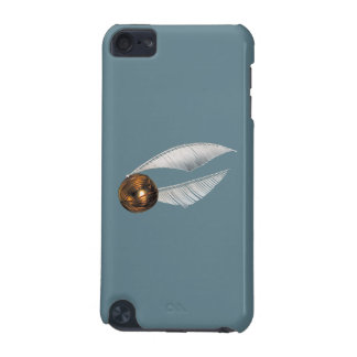 Golden Snitch iPod Touch 5G Cases