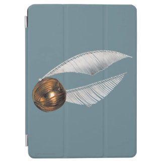 Golden Snitch iPad Air Cover