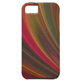 Golden Soft Sand Waves iPhone 5 Cover