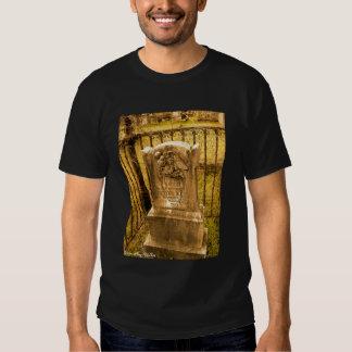 Golden Solace Tee Shirt