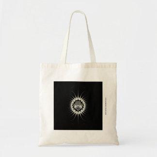 Golden Space Bag