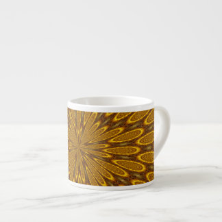 Golden Space Espresso Cup
